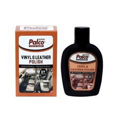 Palco Vinyl And Leather Polish