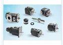 Vane Pumps And Motors