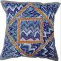Zig Zag Cotton Cushion Covers