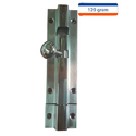 Stainless Steel Tower Bolt, Size: 6 Inch
