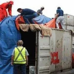 Stuffed Container Fumigation