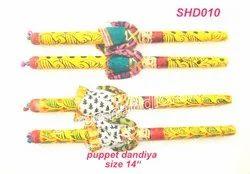 Puppet Dandiya