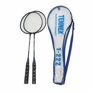 Racket for Badminton
