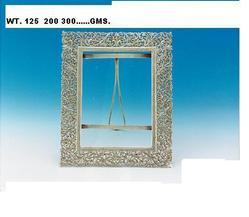 Pure Silver Photo Frames