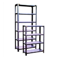 Office Slotted Storage Racks