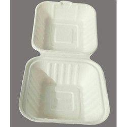 Disposable Food Box