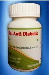 Kai Anti Diabetic Capsule