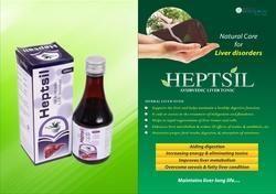 Ayurvedic Liver Stimulant