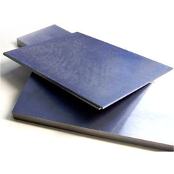 Molybdenum Plates