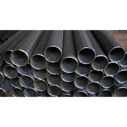 Hot Rolled Mild Steel Round Pipe, Weight: 4 Kg To 45 Kg