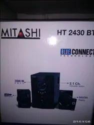 Mitashi Speaker