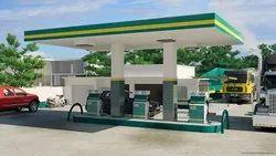 Biodiesel Pump Franchise
