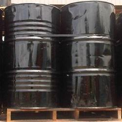Black Bitumen Drums for Construction