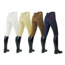 Max White,Brown,Blue,Etc. Horse Riding Jodhpurs Breeches