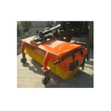 Tractor Mounted Road Broomer