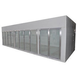 Avantika Display Cold Rooms