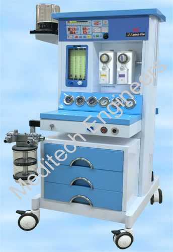 MAXTECH-8000 Anesthesia Workstation
