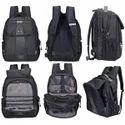 Designer Laptop Backpack Bag - Killer Blackwell