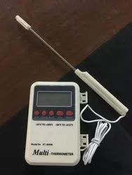 Digital Thermometer Probe Type