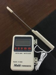 Digital Thermometer Probe Type