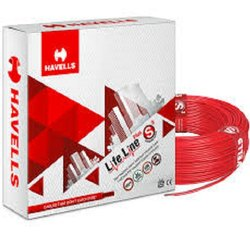 Havells Flexible Cable, Size: 1- 100 Square mm