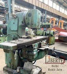 TOS FA3AV Vertical Milling Machine