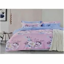Mercury Designer Double Bed Sheets