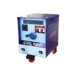 Colton Dry Type/Air Cooled Welding Transformer, Model Number: Ct 500