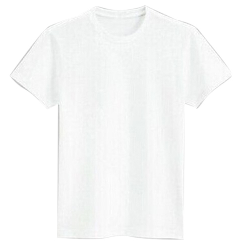 8689628ce0d6f2 White Xl Blank Sublimation Polyester T Shirt, Rs 80 /piece   ID ...