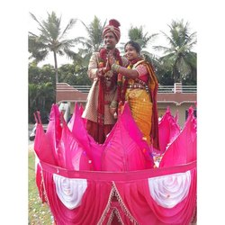 Weeding Party Decoration Service