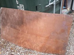 Plate COPPER SHEETS, For Industrial, Thickness: 1MM