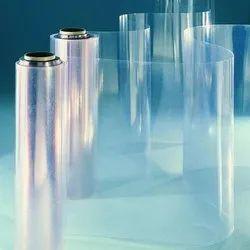 Phthalate Free PVC Film