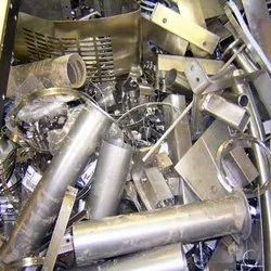 2507 Pipe Stainless Steel Scrap, Thickness: 2mm