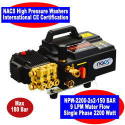 NPW 9-150 Professional High Pressure Washer