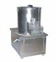 Automatic SS Potato Peeling Machine