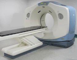 8 Slice CT Scanner