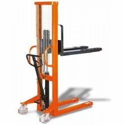 Iron Winch Stacker