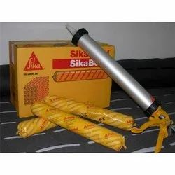 Sika Black Sikaflex Construction PU Sealant, Grade Standard: Industrial Grade, Packaging Size: 600ml