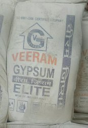 Veeram Gypsum Powder