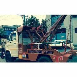 Car Towing Service