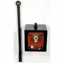 Dowty Hydraulic Handpump