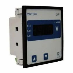 Rish Eine Digital Panel Meter