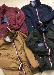 Branded Mens Jacket