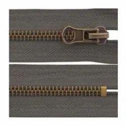 Brass Zipper Slider