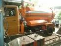 Repairing / Maintainance Of Suction Vehicle
