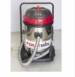 Triple Motor FourWin Vacuum Cleaners