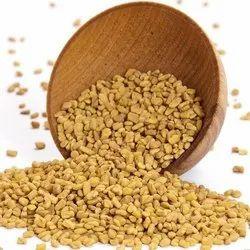 1 Year Yellow Natural Fenugreek Seed, Packaging Type: Gunny Bag, Packaging Size: 50 kg