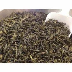 Loose Green Tea Green Herbal Tea, Pack Size: 1 Kilogram, Leaves