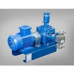 MFPP2 Plunger Pump