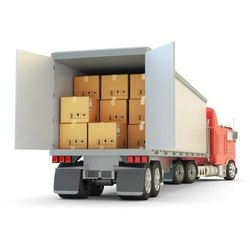 By Road Industrial Transport Service